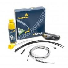 Scottoiler VSystem Chain Oiling Kit