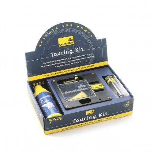 Scottoil Touring Chain Oiling Kit image #1