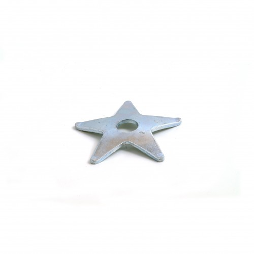 Star Spring for 3 1/2 in Andre Hartford Shock Absorbers image #1