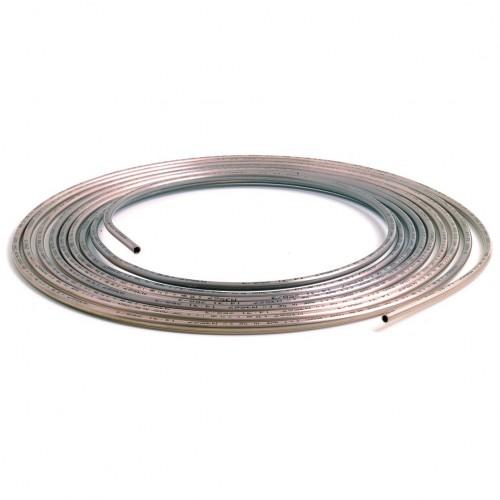 Brake Pipe Kunifer 1/4 in 7.62m Roll image #1