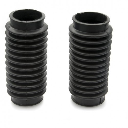Front Fork Gaiters BSA A65 image #1