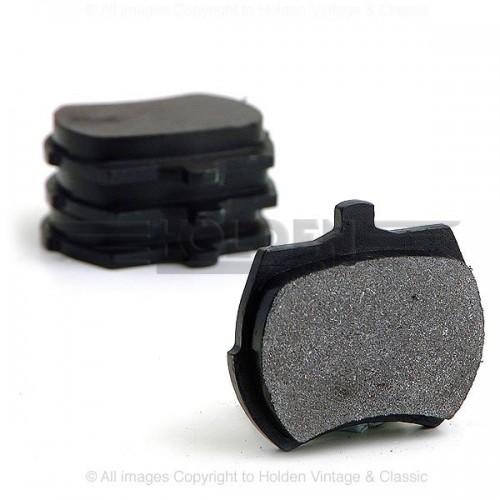 Sprite/Midget/1500  Mini  TR7 and Vauxhall Brake Pads image #1