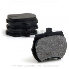 Sprite/Midget/1500  Mini  TR7 and Vauxhall Brake Pads