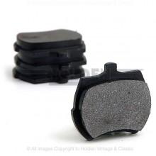 Sprite/Midget/1500  Mini  TR7 and Vauxhall Brake Pads
