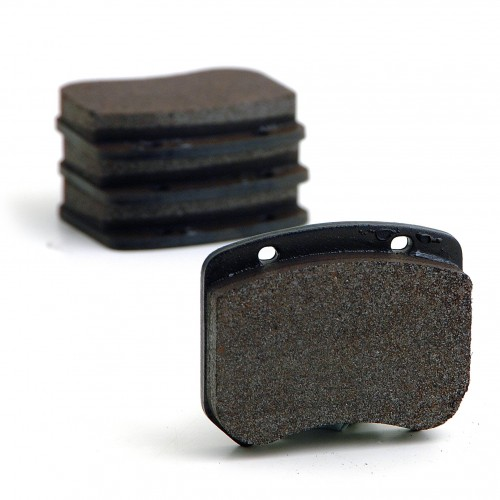 Mini Cooper S and Mini 1275GT Brake Pads image #1