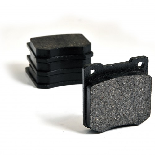 Morgan 4/4  Jensen Healey  Lotus Esprit Brake Pads (Mintex) image #1