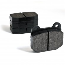 Morgan +8 and Lotus Esprit Brake Pads