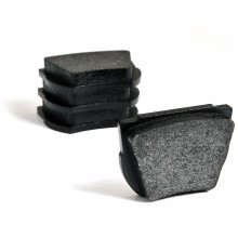 Morgan  TVR and Ford Brake Pads (Mintex)