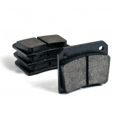 Jaguar  Jensen  TVR's and AC Brake Pads (Mintex)