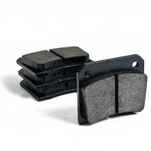 Jaguar  Jensen  TVR's and AC Brake Pads (Mintex)