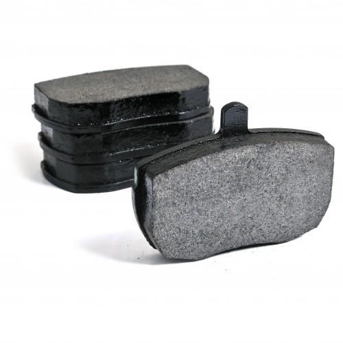 Mini Cooper S Brake Pads (Mintex) image #1