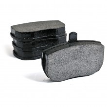 Mini Cooper S Brake Pads (Mintex)