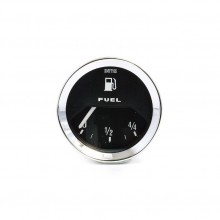 Smiths Classic Fuel Gauge - For Use With Racetech Fuel Senders