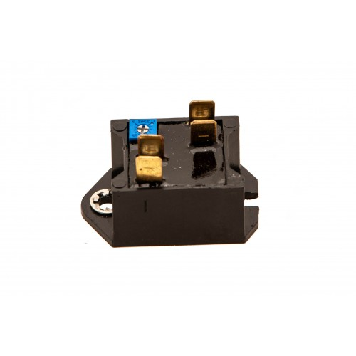 Electronic replacement for the Smiths voltage regulator BR1307/00