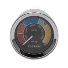 Smiths Classic Vacuum Gauge 52mm