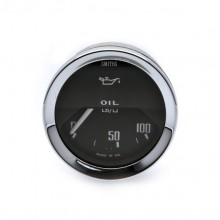 Smiths Classic Oil Pressure - Electrical