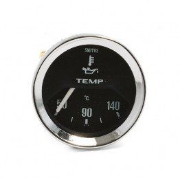 Smiths Classic Oil Temperature - Electrical