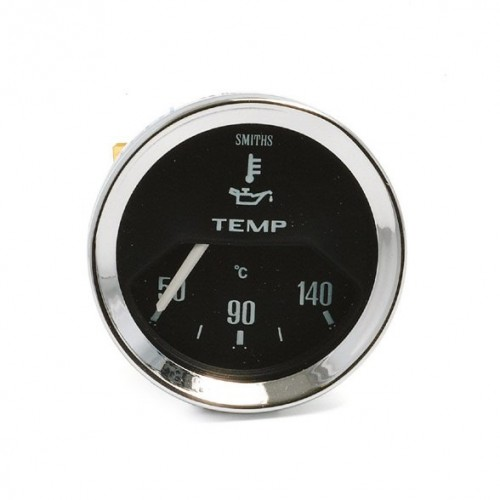 Smiths Classic Oil Temperature - Electrical image #1