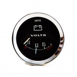 Smiths Classic Voltmeter