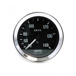 Smiths Classic Oil Temperature - Mechanical