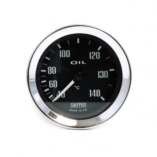 Smiths Classic Oil Temperature - Mechanical image #1