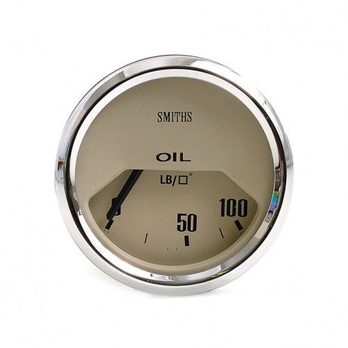 Smiths Classic Oil Pressure - Electrical - Magnolia image #1
