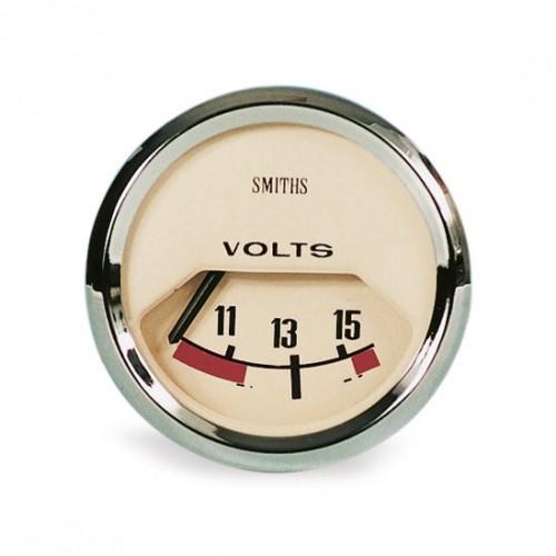 Smiths Classic Voltmeter - Magnolia image #1