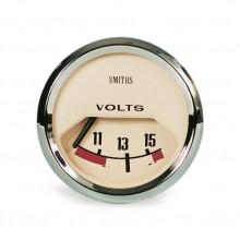Smiths Classic Voltmeter - Magnolia