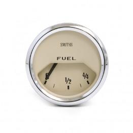 Smiths Classic Fuel Gauge - Magnolia