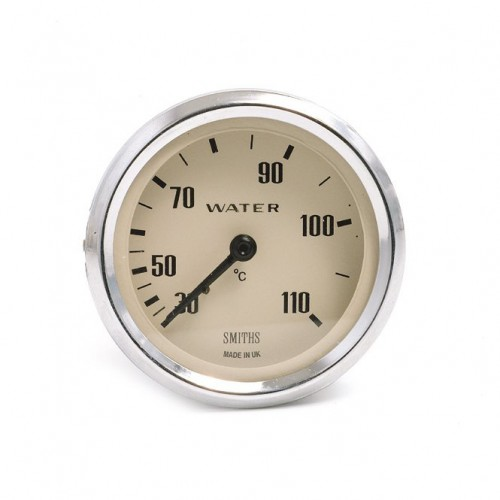 Smiths Classic Water Temperature - Mechanical - Magnolia image #1