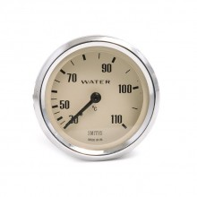 Smiths Classic Water Temperature - Mechanical - Magnolia
