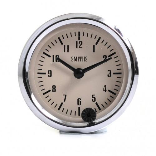 Smiths Classic Clock 52mm diameter - Magnolia Dial image #1