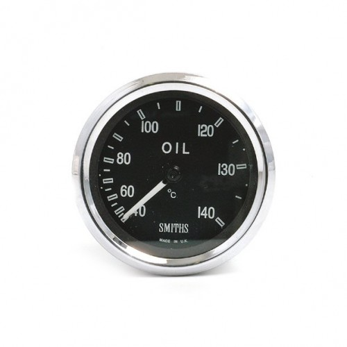 Smiths Classic AC Cobra Oil Temperature - Mechanical image #1