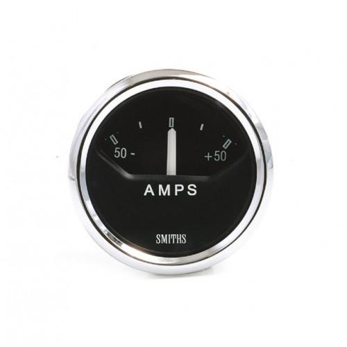 Smiths Classic AC Cobra Ammeter - Smiths image #1