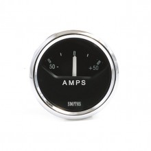 Smiths Classic AC Cobra Ammeter - Smiths