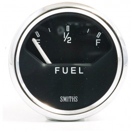 Smiths Classic AC Cobra Fuel Gauge