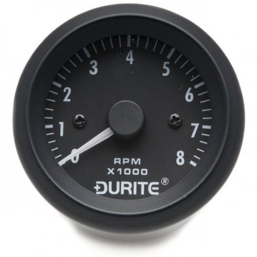 52mm Tachometer image #1