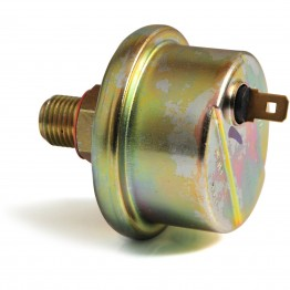 Oil Pressure Sender 1/4 in BSP