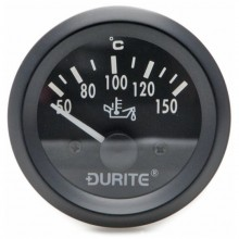 Oil Temperature Gauge with Sender