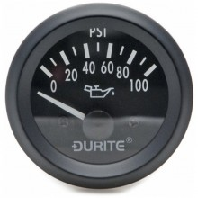 Oil Pressure Gauge with Sender