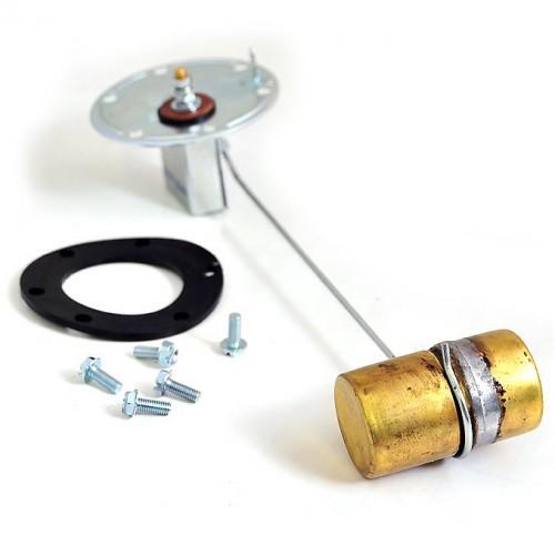Fuel Tank Sender for Original Ford Fuel Gauges 6 volt - Top Mounting image #1