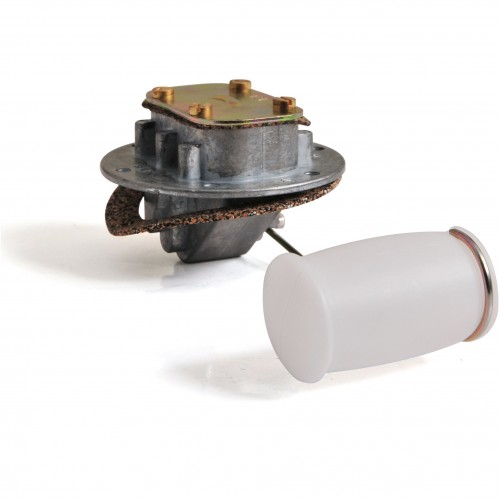 Fuel Tank Sender for Original Moving Coil Gauges - Top Mounting image #1