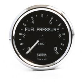 Smiths Classic AC Cobra Fuel Pressure Gauge