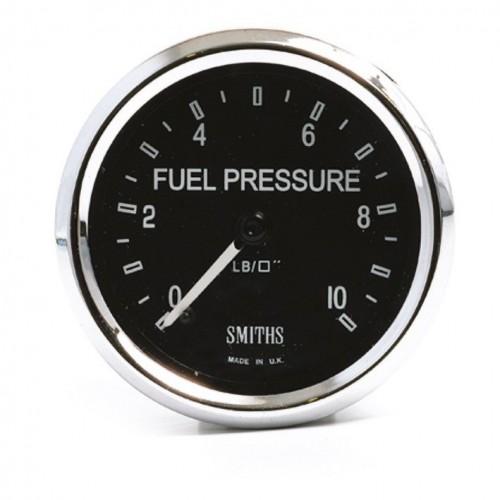 Smiths Classic AC Cobra Fuel Pressure Gauge image #1