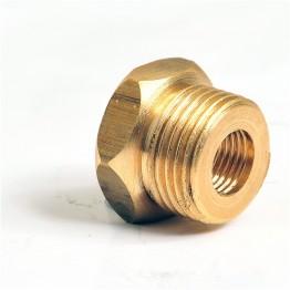 Adaptor 3/8 in BSP for Oil Pressure Gauges