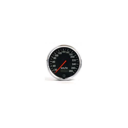 Speedometer Electronic 280 kph image #1