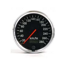 Speedometer Electronic 280 kph