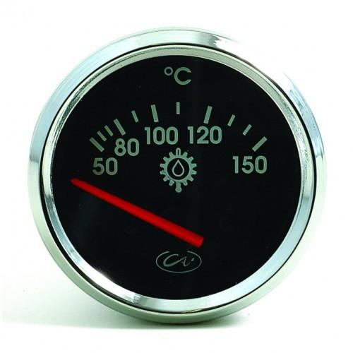 Transmission Oil Temperature image #1