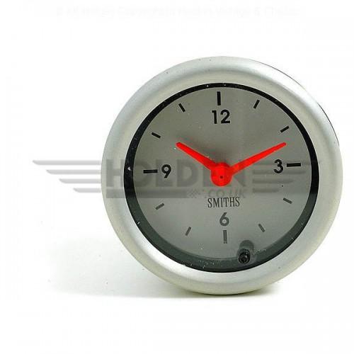 Clock Telemetric 52 mm Dia  Aluminium Rim image #1