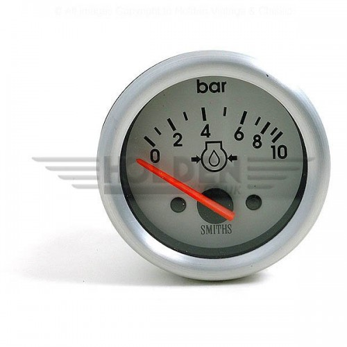 Oil Pressure (Electrical) image #1